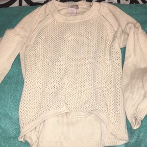 3 for $15 sweater